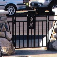 Iron Gates Concord