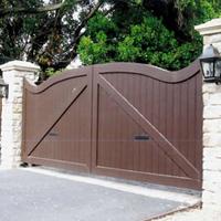 Gate Access Control Concord